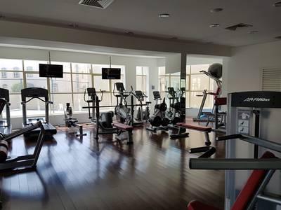 4 Bedroom Villa for Rent in Tawam, Al Ain - Stunning 4 BR Duplex Villa Compound with Health Club
