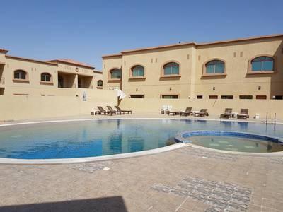 4 Bedroom Villa for Rent in Asharej, Al Ain - Amazing 4 Bedroom Duplex Villa with Fitness Facilities