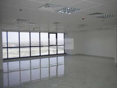 Fitted and Vacant Office in JBC 4