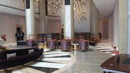 1 Bedroom Flat for Sale in Business Bay, Dubai - Burj Khalifa View I Fully Furnished 1 bedroom for SALE