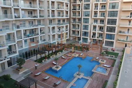 2 Bedroom Apartment for Sale in Dubailand, Dubai - Good Layout I Spacious Fully Furnished 2 bed for SALE