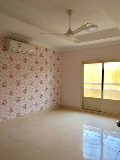 2 Bedroom Flat for Rent in Al Rawda, Ajman - super deluxe 1600 SQFT spacious 2bhk with 3 washrooms for rent in rawdha 3 for just aed 34000/ year
