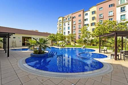 Unfurnished 1 Bedroom in Discovery Gardens