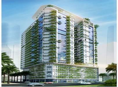 Studio for Sale in Al Amerah, Ajman - Apartments For Sale in Ajman installments