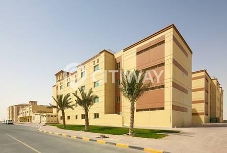 Labour Camp for Sale in Al Quoz, Dubai - Brand New Labour Camp Building Near Sheikh Zayed Road