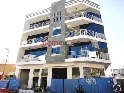 Shop for Rent in Al Satwa, Dubai - Huge Retail Shop in Residential Building