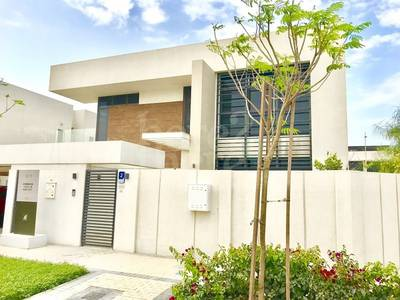 4 Bedroom Villa for Sale in Yas Island, Abu Dhabi - Come & View!! 4br T1C2 Double Row Villa in West Yas Call us Today.