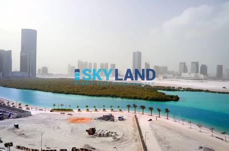 محل تجاري  للبيع في جزيرة الريم، أبوظبي - Brand New Fully Fitted Office w/ Sea View