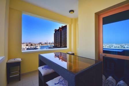 3 Bedroom Flat for Sale in Palm Jumeirah, Dubai - 3BR-ALL EN SUITE | 2 UNDERGROUND CAR PARK| WE OFFER BEST PRICE