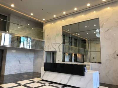 4 Cheques Studio Fully Furnished on Mid Floor