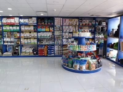 محل تجاري  للبيع في دبي مارينا، دبي - Retail Shop - Jewels Tower  Shop on Marina Walk  Full Marina View