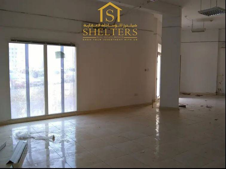 7 Office for sale  in front of metro in JLT