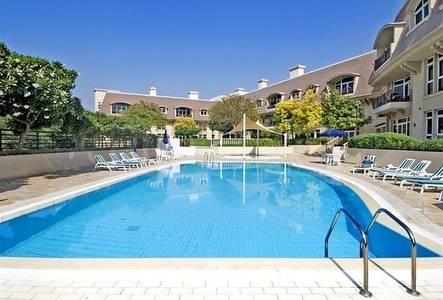 1 Bedroom Apartment for Sale in Mirdif, Dubai - Garden Apartment