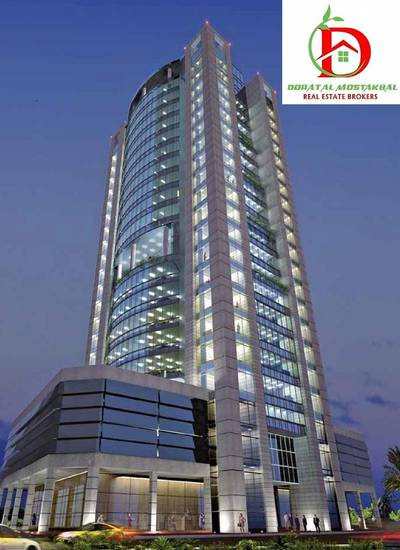 Ready to move - Shell and Core Office with high-class amenities at the heart of Business bay