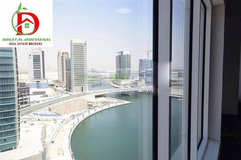 2 Ready to move - Shell and Core Office with high-class amenities at the heart of Business bay