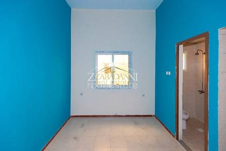 Labour Camp for Sale in Jebel Ali, Dubai - Small Freehold Labor Camp plot on Main Road for sale