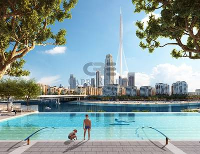 1 Bedroom Apartment for Sale in The Lagoons, Dubai - Address Branded Apt NEXT TO PALACE HOTEL