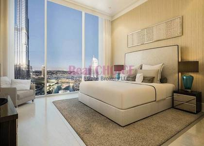 2 Bedroom Apartment for Sale in Downtown Dubai, Dubai - Prime Location 50 Percent Post Handover