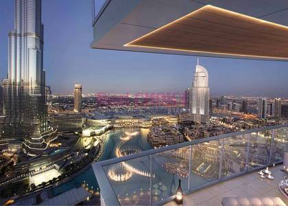 1 Bedroom Flat for Sale in Downtown Dubai, Dubai - Compelling investment proposition 1BR