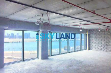محل تجاري  للبيع في جزيرة الريم، أبوظبي - URGENT SALE! Now 50%OFF Shop w/ Sea View