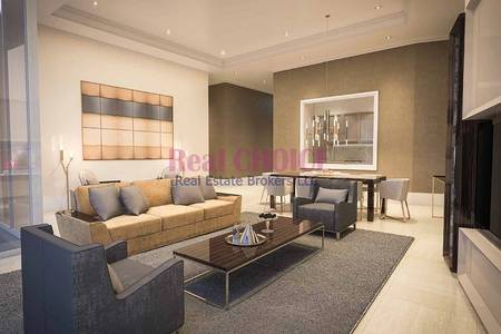 3 Bedroom Apartment for Sale in Downtown Dubai, Dubai - Post Hanover Plan   High Floor 3BR Apt