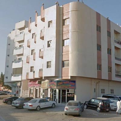 Building for Sale in Al Nuaimiya, Ajman - Commercial Building G 3