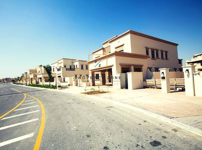 6 Bedroom Villa for Sale in Arabian Ranches 2, Dubai - 5% Booking 5% Move in I Type 5 in Yasmin