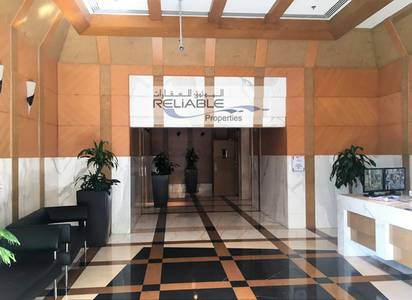 Studio for Rent in Dubai Marina, Dubai - lobby