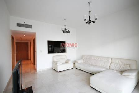 Fully furnished spacious 1Bed Apartment