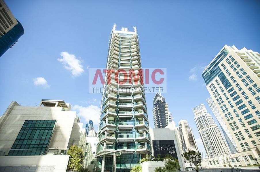 10 Fully furnished spacious 1Bed Apartment
