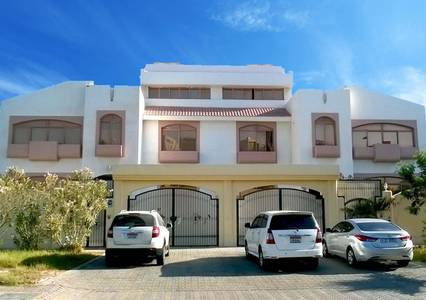 1 Bedroom Flat for Rent in Diplomatic Area, Abu Dhabi - 1BED ROOM NICE AND CLEAN/NO COMMISSION
