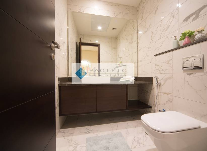 13 New 2BR for sale Burj Khalifa Canal View