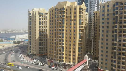 1 Bedroom Apartment for Rent in Ajman Downtown, Ajman - Special Offer  Deal of the Day  Big Size 1 Bedroom Hall Apartment 21000 AED Only.