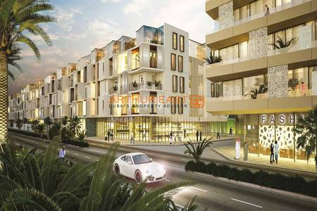 2 Bedroom Flat for Sale in Mirdif, Dubai - 5% on Booking I 70% on Handover I 2 BR I