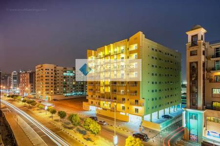 Studio for Rent in Dubai Silicon Oasis (DSO), Dubai - Good location New Studio with Balcony Super Deal