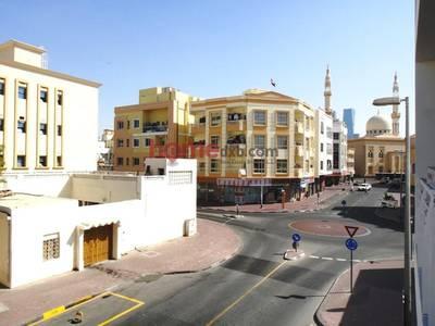 Shop for Rent in Al Satwa, Dubai - Retail Shop in Residential Building