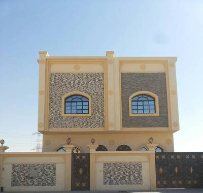 5 Bedroom Villa for Sale in Al Helio, Ajman - villa for sale in ajman very good location