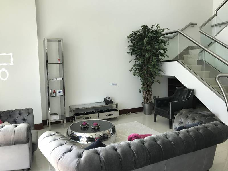 HOT DEAL !!! Below Market PRICE !! Luxury 3Br Duplex apartment for RENT at best price