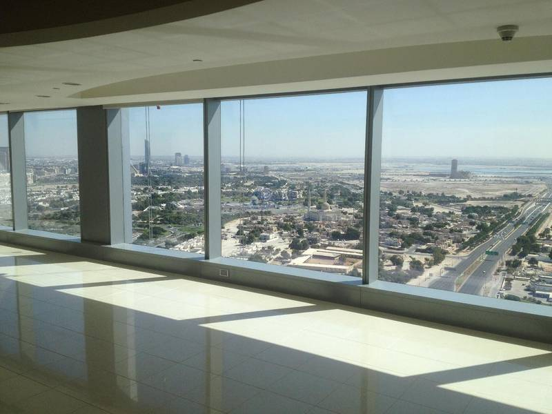 2 RENT REDUCED !!! Luxuary 3Br Simplex Apartment for Rent in Jumeirah Living