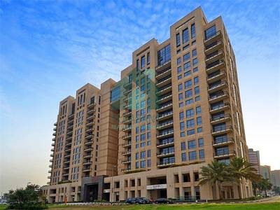 2 Bedroom Flat for Sale in Deira, Dubai - Freehold for GCC | Biggest 2 bed + Maid In Emaar Tower