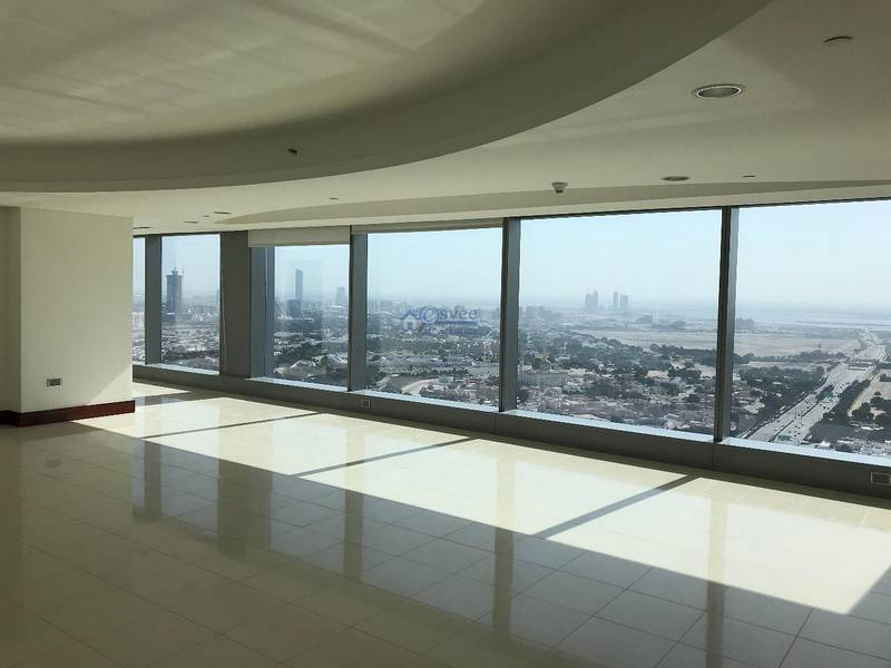 2 RENT REDUCED !!!! Luxuary 3Br Simplex Apartment for Rent in Jumeirah Living
