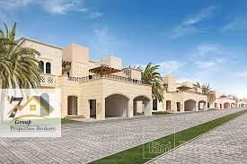 4 Bedroom Villa for Sale in Al Warqaa, Dubai - 4 BED ROOM VILLA NEAR TO SILICON OASIS NO DLD FEES