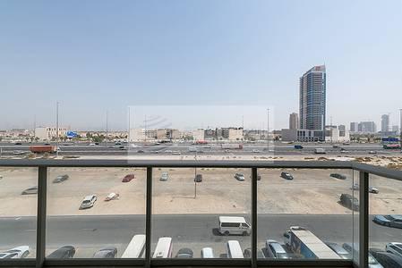 1 Bedroom Flat for Sale in Dubai Production City (IMPZ), Dubai - Spacious