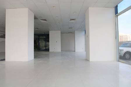 Showroom for Rent in Airport Street, Abu Dhabi - Excellent Showroom available for rent in Airport Road