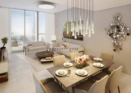 1 Bedroom Apartment for Sale in Downtown Dubai, Dubai - Good Investment 1 BR in Bellevue Tower 2