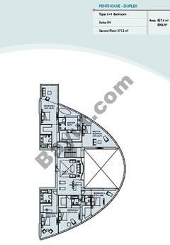 Penthouse 6 Bedroom Suite 4 1