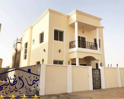 5 Bedroom Villa for Sale in Al Helio, Ajman - Find World Class Properties Only With Us