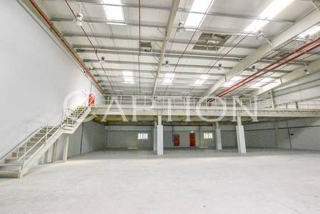 Warehouse for Rent in Al Quoz, Dubai - Brand new warehouse for rent