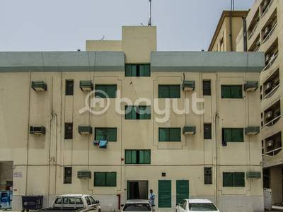 Building for Sale in Ajman Industrial, Ajman - Commercial Building G 2