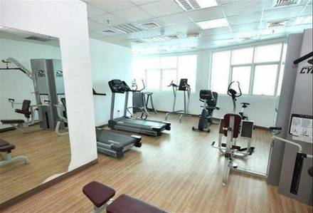 3 Bedroom Flat for Rent in Al Karama, Dubai - SPACIOUS 3 BR  MAIDS| PLAY AREA| FACILITIES|1 MONTH FREE